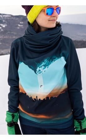 citi mountain bluza