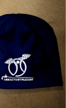 Be active trucker czapka
