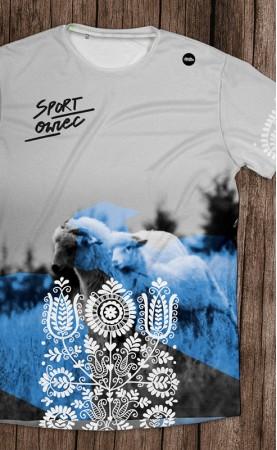 sport owce niebieskie