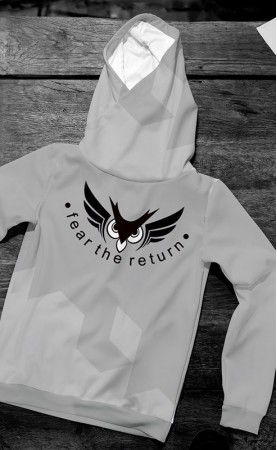 Fear the Return - bluza