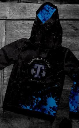 Siłownia TYTAN - bluza