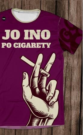 po cigarety
