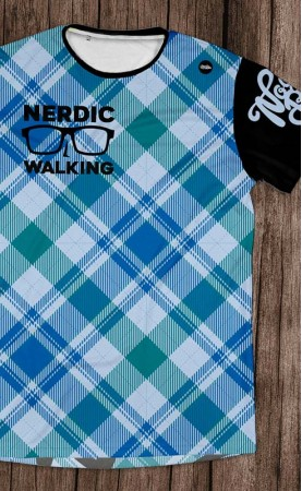 nErding walking