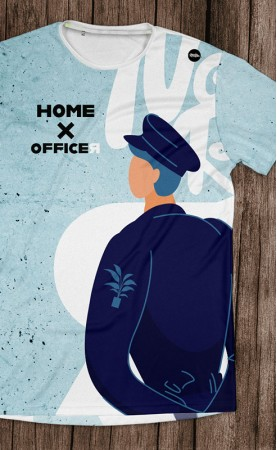 home officer