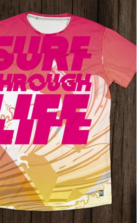surf through life