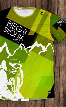 Bieg dla Słonia BdS 2021