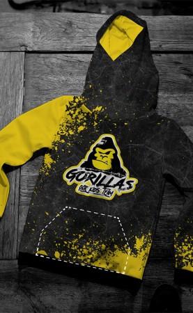 Gorillas bluza