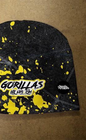 Gorillas czapka