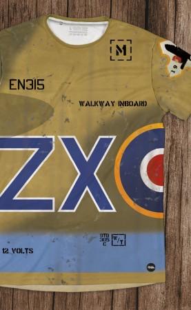 Spitfire ZX-6
