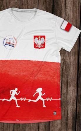 Polacy biegają w NL