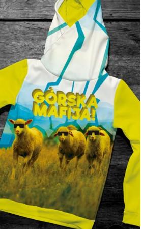 górska mafija bluza
